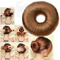 Для волос донат