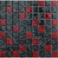 Керамическая плитка Mix Cherry Мозаика от VIVACER (Китай)