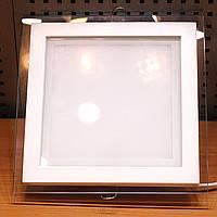 Светильник светодиодный Feron AL2111 30w 230V встраиваемый (LED панель)