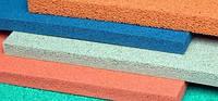 Резина пористая (губка) для линий розлива
