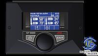 Командный контроллер TECH ST-880 zPID для твердотопливных котлов