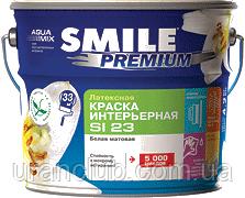 "Фарба SI-23 ""Premium"" Latex (5000циклов) 4,2 кг /3л"