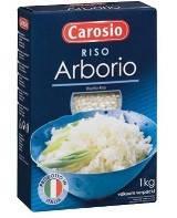 Рис Арборио (Riso Arborio) 1кг.
