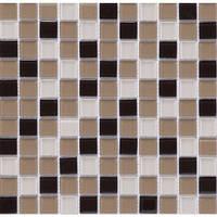 Керамическая плитка MixC02 Мозаика от VIVACER (Китай)
