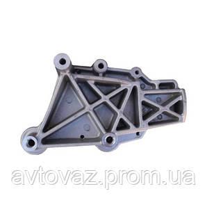 Кронштейн ВАЗ 1118, ВАЗ 1119 Калина двигателя правый  с кондиционером  Панасоник