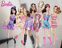 Куклы Барби Barbie