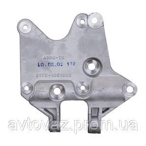 Кронштейн ВАЗ 2170, ВАЗ 2171, ВАЗ 2172 Приора компрессора кондиционера PANASONIC