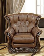 Мебель-Сервис  кресло Европа 1100х1100х1100мм