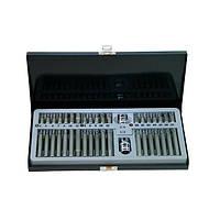 Набор 4401 Force инструмента из 40 предметов, HEX, TORX, SPLINE