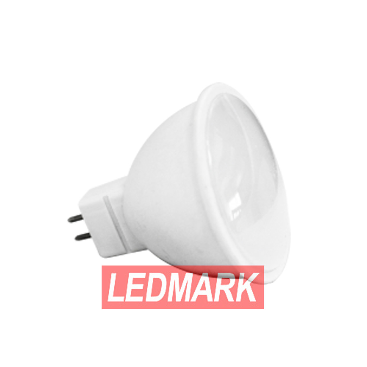 Лампа светодиодная BIOM BG-202 5W 4500K GU5,3