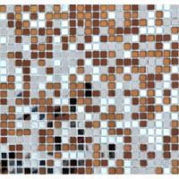 Керамическая плитка MS02 Мозаика от VIVACER (Китай)