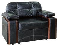 Кресло  Лексус 1100х1130х1000мм    Мебель-Сервис