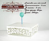 Подставка для кейк-попсов. Подставки для Кенди бара
