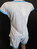 Летние женские пижамы с шортами., фото 4