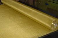 Латунная сеткаЛ80 тканая ГОСТ 6613-86 3187-76 полутомпаковая фильтровая