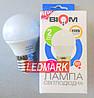 Лампа светодиодная BIOM BB-406 7W 4500K E27