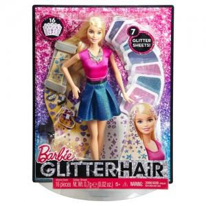 Набор Барби Сияющие волосы Barbie