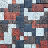 Керамическая плитка RM01 Мозаика от VIVACER (Китай)