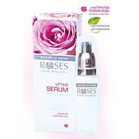 Увлажняющая лифтинг-сыворотка для розовый эликсир Roses from Bulgaria Agiva до 20.12.17