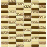 Керамическая плитка SA02 Мозаика от VIVACER (Китай)