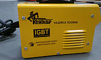 Сварочный инвертор Кентавр СВ 250НК (с кейсом), фото 1
