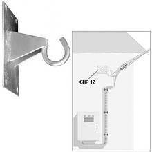 Крюк для плоских поверхностей GHP12