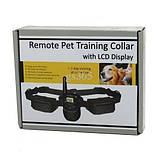 Електронний нашийник для тренування собак Dog Training, фото 5