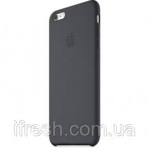 Ультратонкий чохол для iPhone 6/6s, чорний