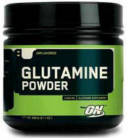 Glutamine Powder Optimum Nutrition, 600 грамм