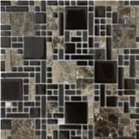 Керамическая плитка RS76 Мозаика от VIVACER (Китай)