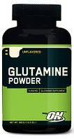 Glutamine Powder Optimum Nutrition, 300 грамм