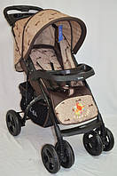 Детская коляска Sigma YK-8F, фото 1