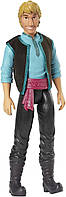 Mattel Frozen Кукла Кристоф Холодное сердце