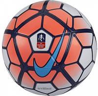 Детский футбольный мяч Nike Strike FA Cup 2016