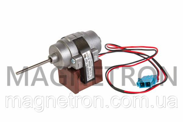 Двигатель вентилятора D4612AAA21 3.3W для морозильной камеры Bosch 601067, фото 2