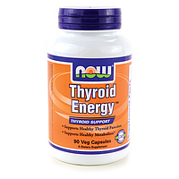 Тироид Энерджи (Thyroid Energy), 90 капсул