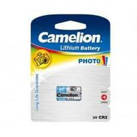 Батарейка Camelion CR2 Lithium
