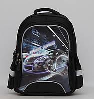 Ортопедичний шкільний рюкзак для хлопчика Gorangd / Ортопедический школьный рюкзак для мальчика