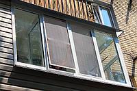 Москитные сетки для пластиковых окон