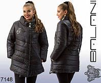 Женская теплая куртка БАТ 143 (039), фото 1