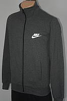 Спортивная мужская олимпийка Nike трикотаж
