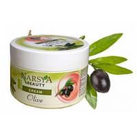 Крем для лица с экстрактом Маслины Narsya Arsy Cosmetics 200 ml