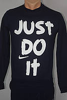 Мужская спортивная кофта  в стиле Nike , фото 1