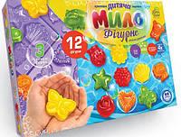 Творчество Мыло фигурное (больш.) DFM-02-01 Danko-Toys Украина