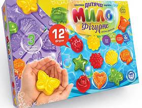 Творчість фігурне Мило (більш.) DFM-02-01 Danko-Toys Україна