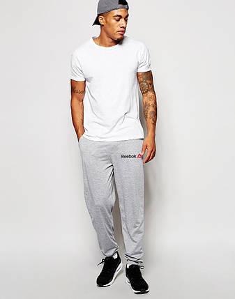 Мужские спортивные штаны Reebok, фото 2