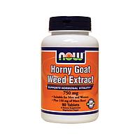 Horny Goat weed увеличение либидо и потенции США, купить, цена, отзывы