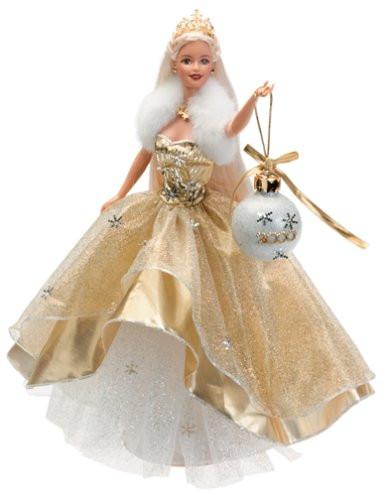Кукла Барби коллекционная Праздничная 2000 ( Barbie Special 2000 Edition 12 Inch Doll - Celebration Barbie)