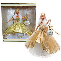 Кукла Барби коллекционная Праздничная 2000 ( Barbie Special 2000 Edition 12 Inch Doll - Celebration Barbie), фото 2