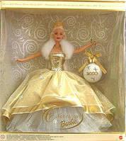 Кукла Барби коллекционная Праздничная 2000 ( Barbie Special 2000 Edition 12 Inch Doll - Celebration Barbie), фото 3